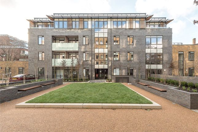 Thumbnail Property for sale in Benjamin House, Cecil Grove, London