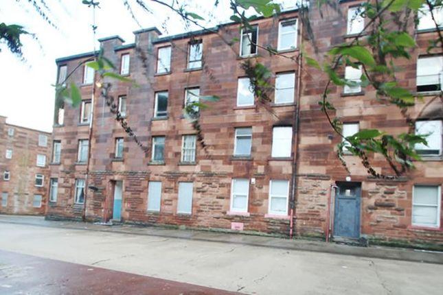 Thumbnail Flat for sale in 11, Robert Street, Flat 1-1, Port Glasgow PA145Nr