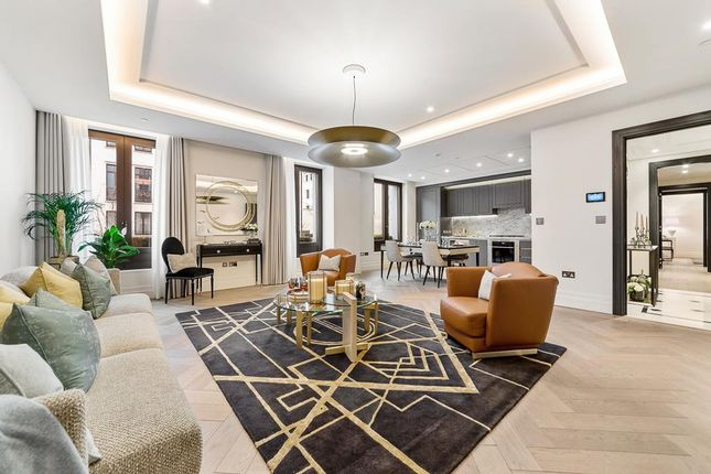 2 Bedroom Flats To Let In Chelsea Primelocation