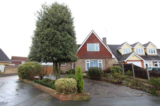 Thumbnail Detached house to rent in Ladram Road, Southend-On-Sea