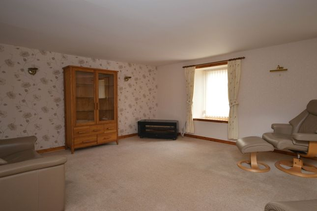 Thumbnail Flat to rent in Proby Street, Maryburgh, Dingwall, Highland