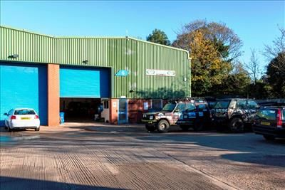 Thumbnail Warehouse to let in Central City, Red Lane, Coventry, West Midlands