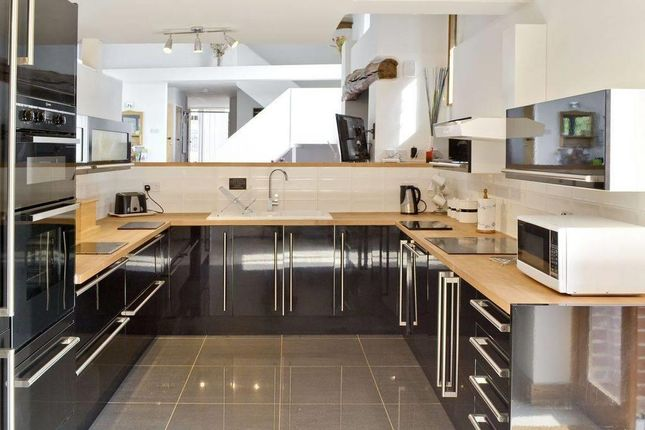 Thumbnail Property to rent in Hall Lane, Knapton, North Walsham