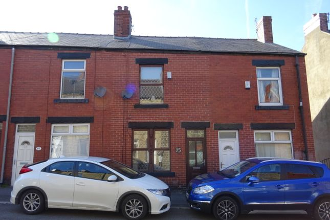 Thumbnail Terraced house to rent in Raley Street, Barnsley