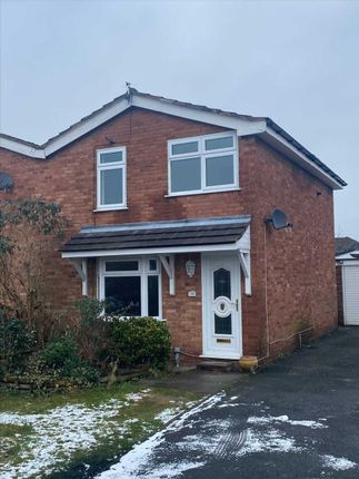 Main Picture of Lawnswood Grove, Elton, Chester CH2