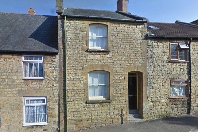 Thumbnail Terraced house to rent in Hermitage Street, Crewkerne