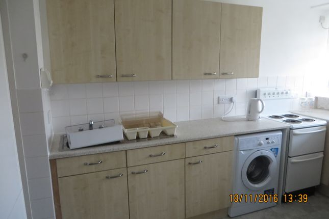 Thumbnail Duplex to rent in Summerwood Road, Isleworth