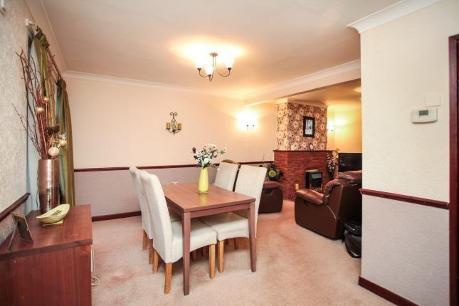 Open Plan Living of Grange Road, Longford, Coventry, West Midlands CV6