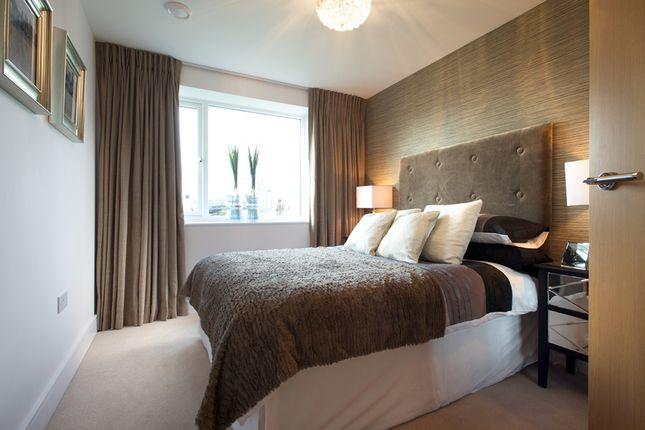 2 bedroom flat for sale in Plots 13 & 14, Meridian Waterside, Southampton