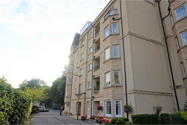 Thumbnail Flat for sale in Maxwell Street, Edinburgh