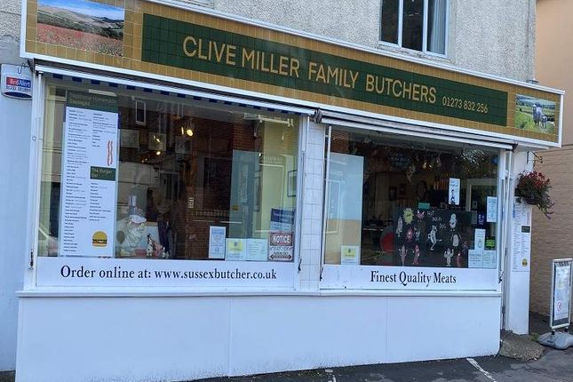 Thumbnail Retail premises for sale in Cuckfield Road, Hurstpierpoint, Hassocks