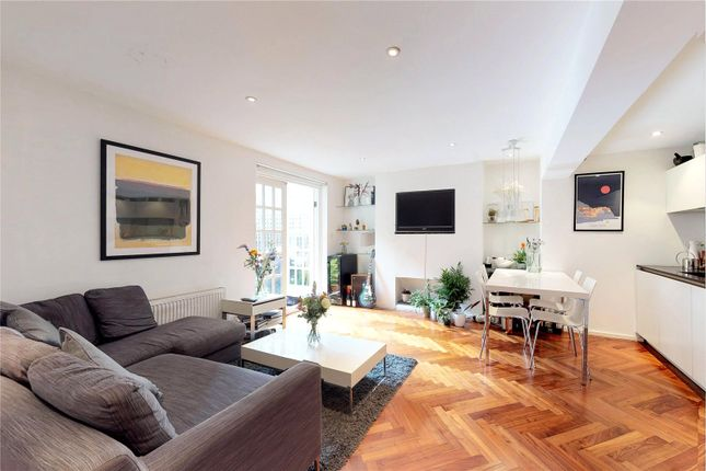 Thumbnail Property to rent in Granville Square, London