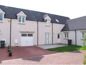 Thumbnail Semi-detached house to rent in Elm Rise, Baldovie, Broughty Ferry, Dundee, 3Uy