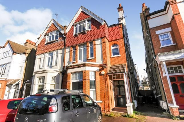 Thumbnail Flat for sale in 6 Queen Anne Avenue, Bromley, Kent, England