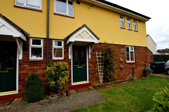 Thumbnail Semi-detached house to rent in Belle Isle Crescent, Brampton, Huntingdon, Cambridgeshire