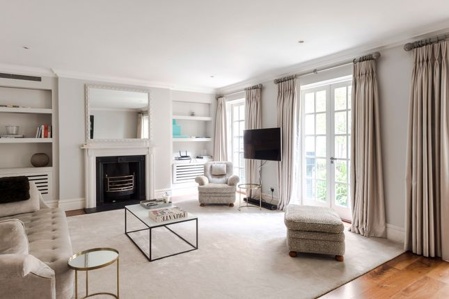 Thumbnail Town house to rent in Eaton Square, London