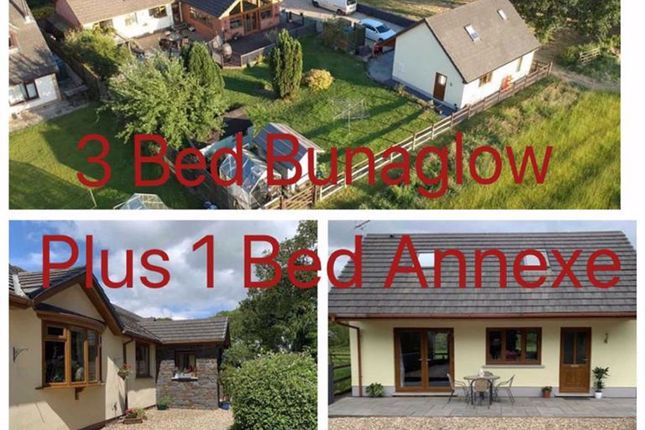 Thumbnail Detached house for sale in Johnstown, Carmarthen