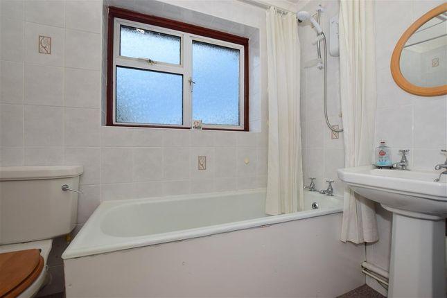 Bathroom of St. Marys Way, Longfield, Kent DA3