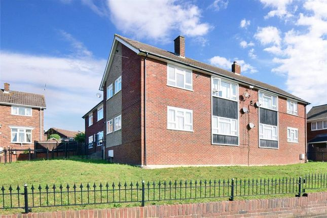 Thumbnail Flat for sale in Pelican Close, Rochester, Kent