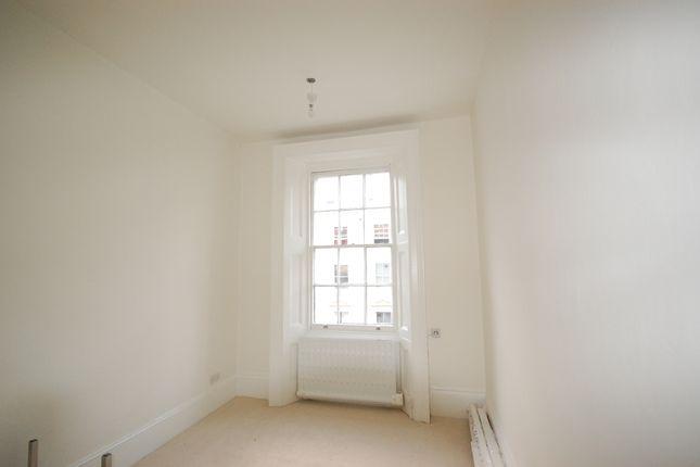 Bedroom of Gloucester Terrace, London W2