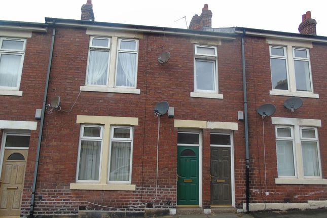 2 bed flat for sale in Police Houses, Churchill Street, Wallsend