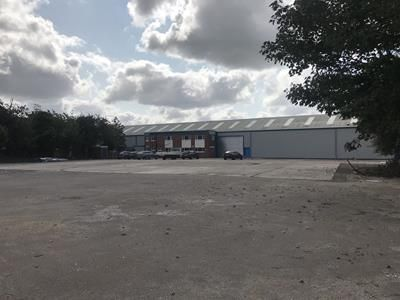 Thumbnail Light industrial to let in 2A, South Ribble Enterprise Park, Winery Lane, Preston