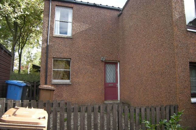 Thumbnail Detached house to rent in Randolph Path, Glenrothes, Fife