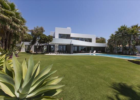 Thumbnail Detached house for sale in Altos De Los Monteros, 29603 Marbella, Málaga, Spain