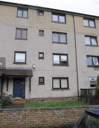 Thumbnail Flat for sale in Field Road, Clydebank