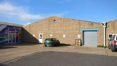 Thumbnail Light industrial to let in Priory Orchard, Great Cliffe Road, Eastbourne