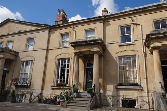 Thumbnail Property to rent in Lansdown Parade, Cheltenham