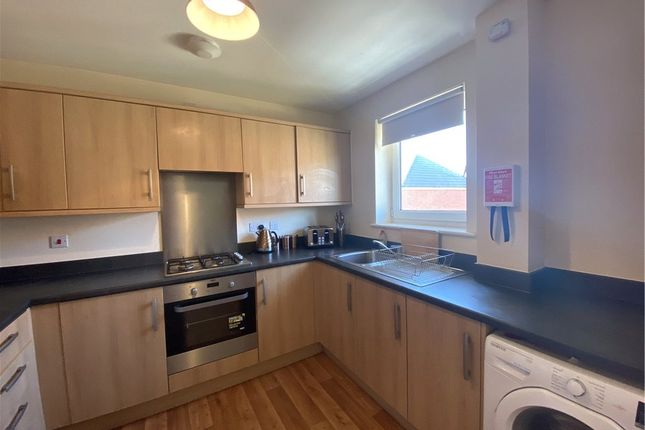 Kitchen of Signals Drive, Coventry, West Midlands CV3