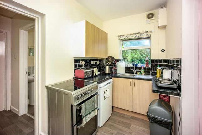 1 bed flat for sale in Drummond Road, Skegness PE25