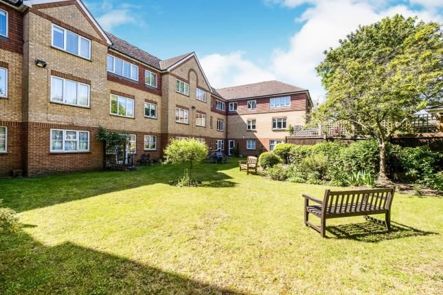 Thumbnail Property for sale in 23 Cambridge Park, Wanstead, London