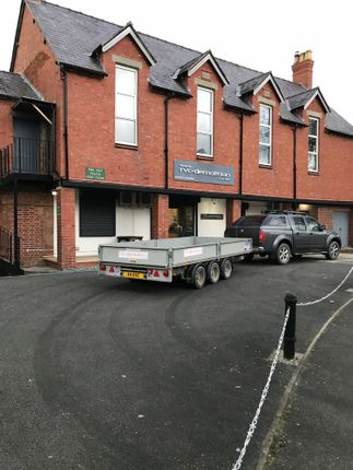 Thumbnail Office to let in Main Road, Dorrington, Shrewsbury