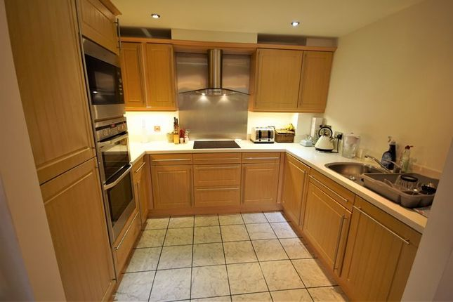 Kitchen Area of Wake Green Road, Moseley, Birmingham B13