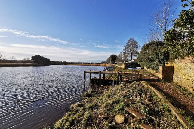 Thumbnail Land for sale in Development Site For 3 Dwellings, Retreat Drive, Topsham