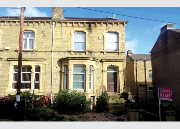 Thumbnail Block of flats for sale in Bath Street, Huddersfield