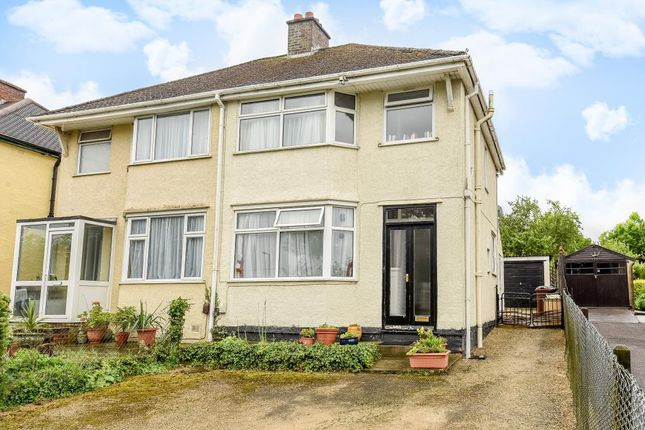 Thumbnail Semi-detached house to rent in Bicester Road, Kidlington