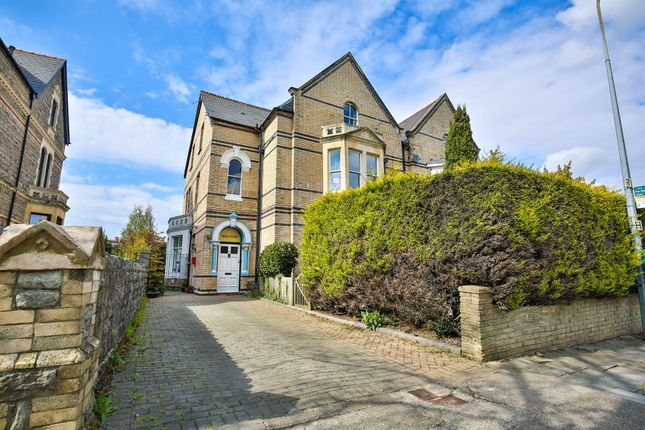 5 bed maisonette for sale in Stanwell Road, Penarth CF64