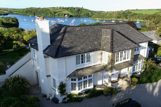 5 bedroom detached house for sale in Freshwater Lane, St. Mawes, Truro
