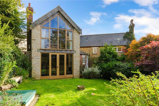 Thumbnail Detached house for sale in Goadby Road, Waltham On The Wolds, Melton Mowbray, Leicestershire