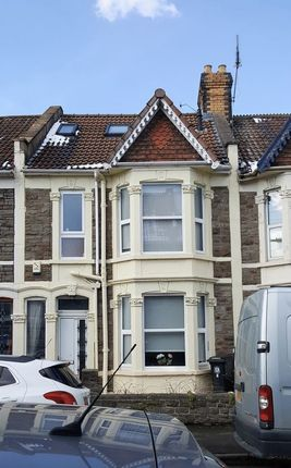 Thumbnail Property to rent in Lodore Road, Fishponds, Bristol
