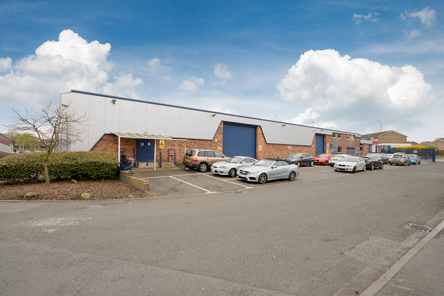 Thumbnail Warehouse to let in Walmer Way, Marston Green, Birmingham