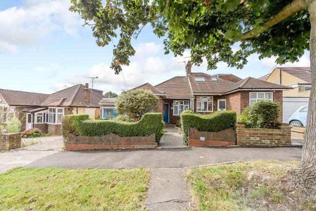 Thumbnail Semi-detached house for sale in The Ridgeway, North Harrow, Harrow