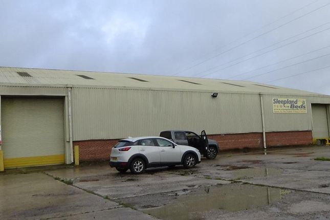 Thumbnail Industrial to let in Hooton Road, South Wirral