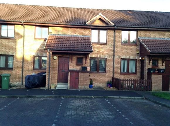 Thumbnail Flat to rent in Sinclair Place, Carron, Falkirk