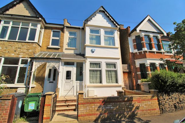 Thumbnail Semi-detached house for sale in Castleton Road, Walthamstow