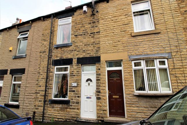 Thumbnail Terraced house to rent in Pond Street, Barnsley