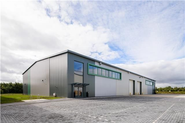 Thumbnail Light industrial to let in Jade Business Park, Spring Road, Seaham, Durham
